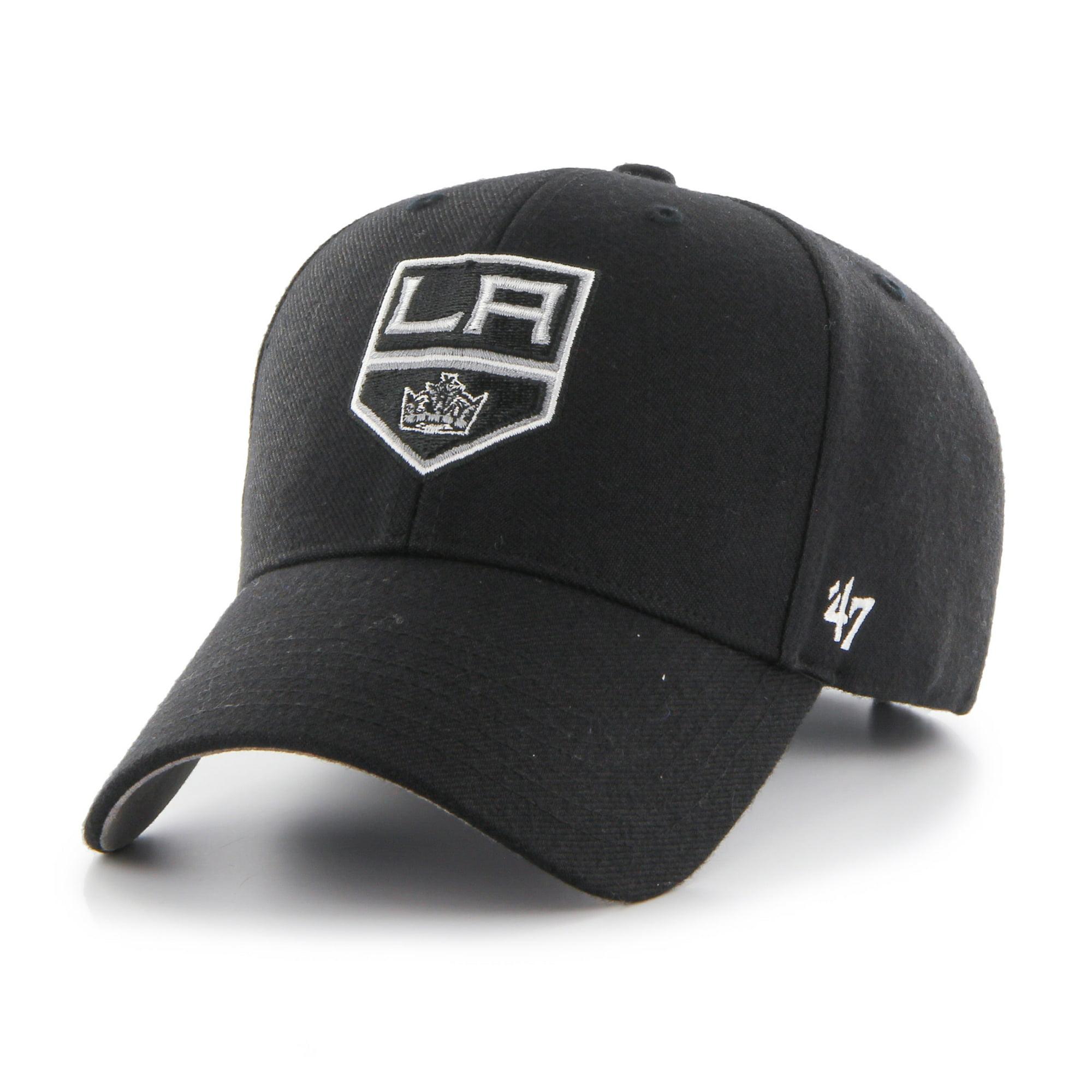 new style a9f30 c692a Los Angeles Kings NHL Basic 47 MVP Cap