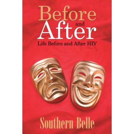 Before and After - eBook