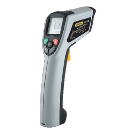 General Tools IRT675 High-Performance 50:1 Ultra Wide-Range Infrared Thermometer