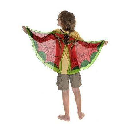 Dragon Wings (Tribal Dragon Wings)