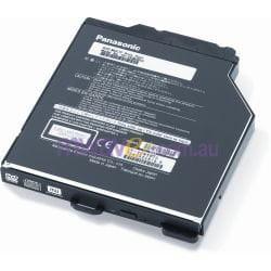 PANASONIC CF-VDM302U Panasonic ToughBook CF-30 DVD+/-RW Multi-Drive Panasonic CF-VDM302U Toughbook CF-30 Internal DVD Burner Drive - CF