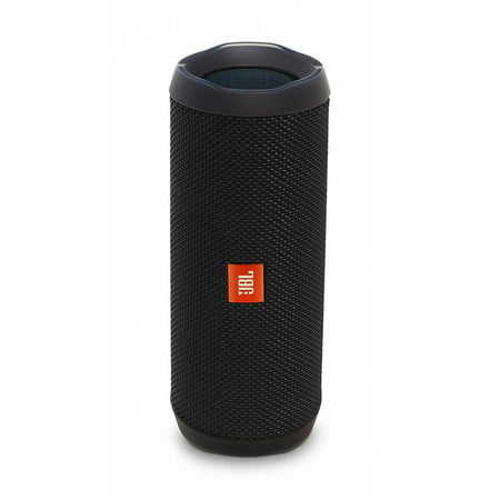 JBL Flip 4 Waterproof Portable Bluetooth Speaker (Jbl Ipod Player)
