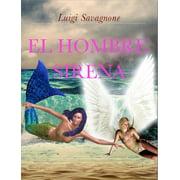 El Hombre Sirena - eBook
