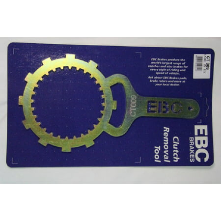 EBC CT Series Clutch Removal Tool for Honda CB 650 SC Nighthawk