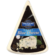 Treasure Cave Blue Cheese Wedge