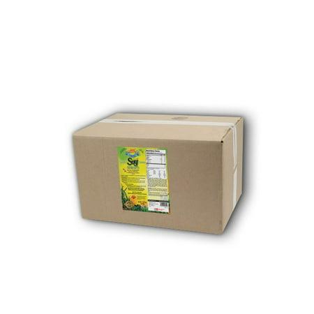 Super Green Pro 96 NON-OGM de protéines de soja - végétarien Nature's Life 25 lb poudre