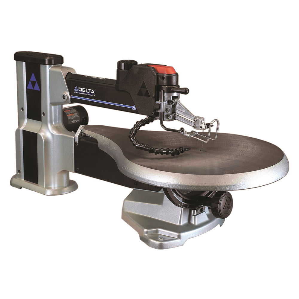 Delta 40-694 20 in. Variable Speed Scroll Saw by Delta