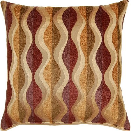 Fox Hill Trading Pipeline Harvest 17 Inch Throw Pillows  Set Of 2
