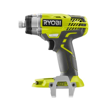 Ryobi P237 18-Volt Variable 3-Speed 1/4 Inch Hex  Cordless Impact Driver (Tool Only) (New Open