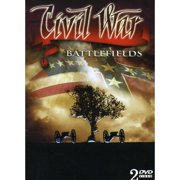 Civil War Battlefields (Tin Case) by Gaiam Americas