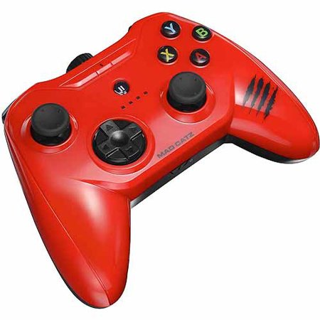 Mad Catz C T R L I Mfi Mobile Gamepad For Apple Ipod  Iphone And Ipad