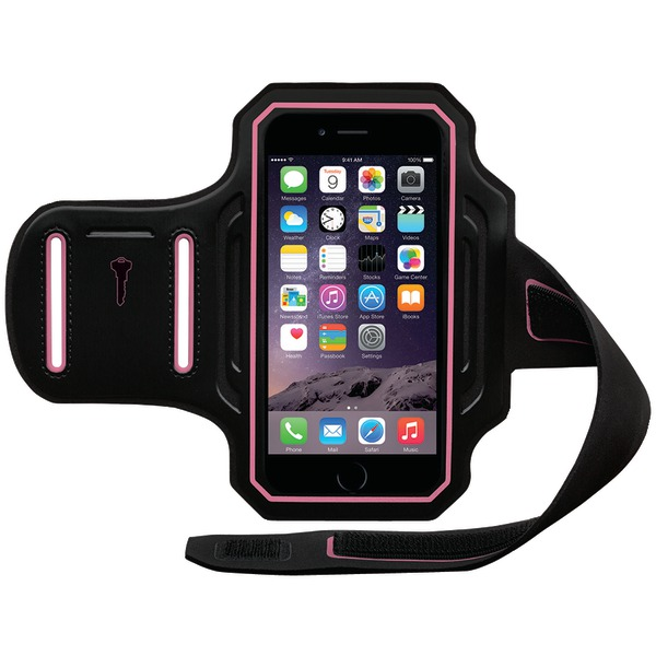 Body Glove Endurance Armband for Apple iPhone 6 6S by Body Glove