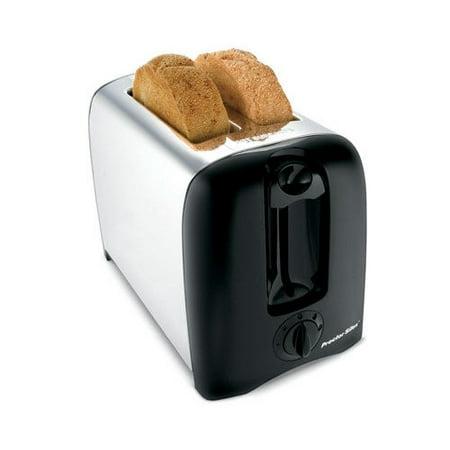 Proctor 22608-B-C 2 Slice Toaster