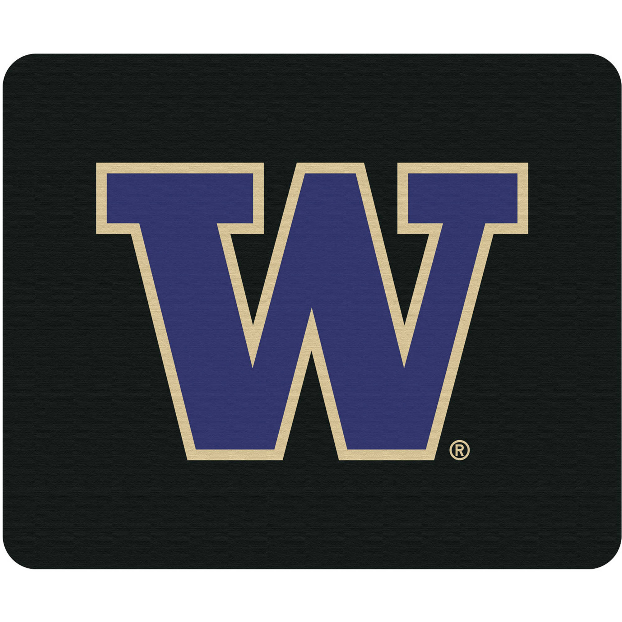 "8.5"" Classic Mouse Pad, University of Washington"