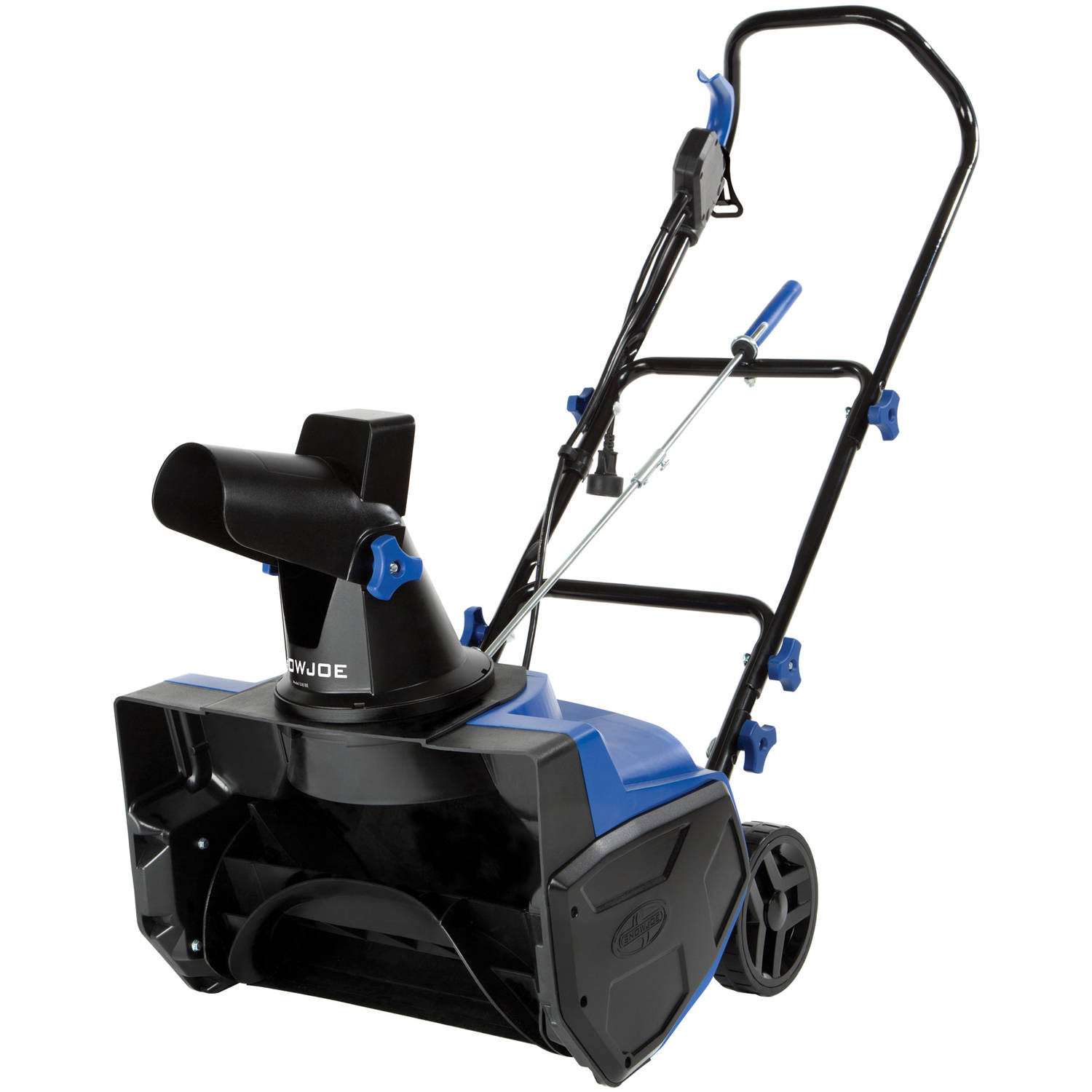 "Snow Joe Ultra 18"" 13-Amp Electric Snow Blower – SJ618E"