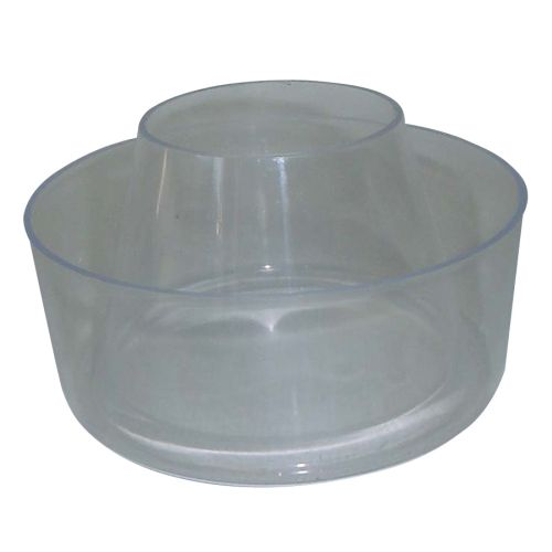 Air Cleaner Bowl For Case International  - 365413R1