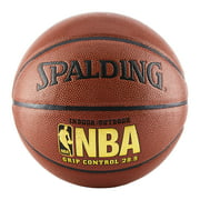 "Spalding NBA Grip Control 28.5"" Basketball"