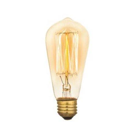 Aspen Brands 2125 40w Edison Filament