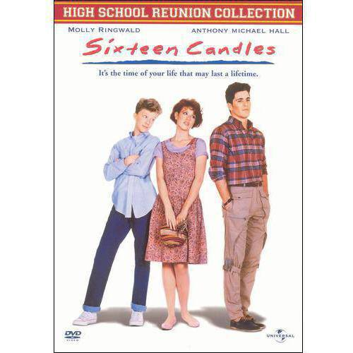 Sixteen Candles (High School Reunion Collection) (Widescreen)