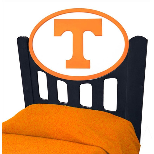Fan Creations NCAA Slat Headboard