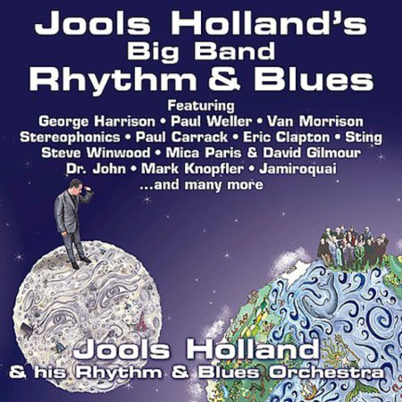 Jools Holland's Big Band Rhythm and Blues (CD)