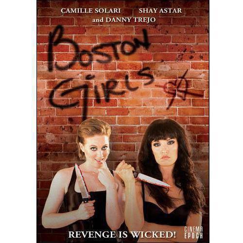 Boston Girls (Widescreen)