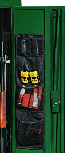 Stack On Spao 148 Small Fabric Organizer For Stack On Long Gun