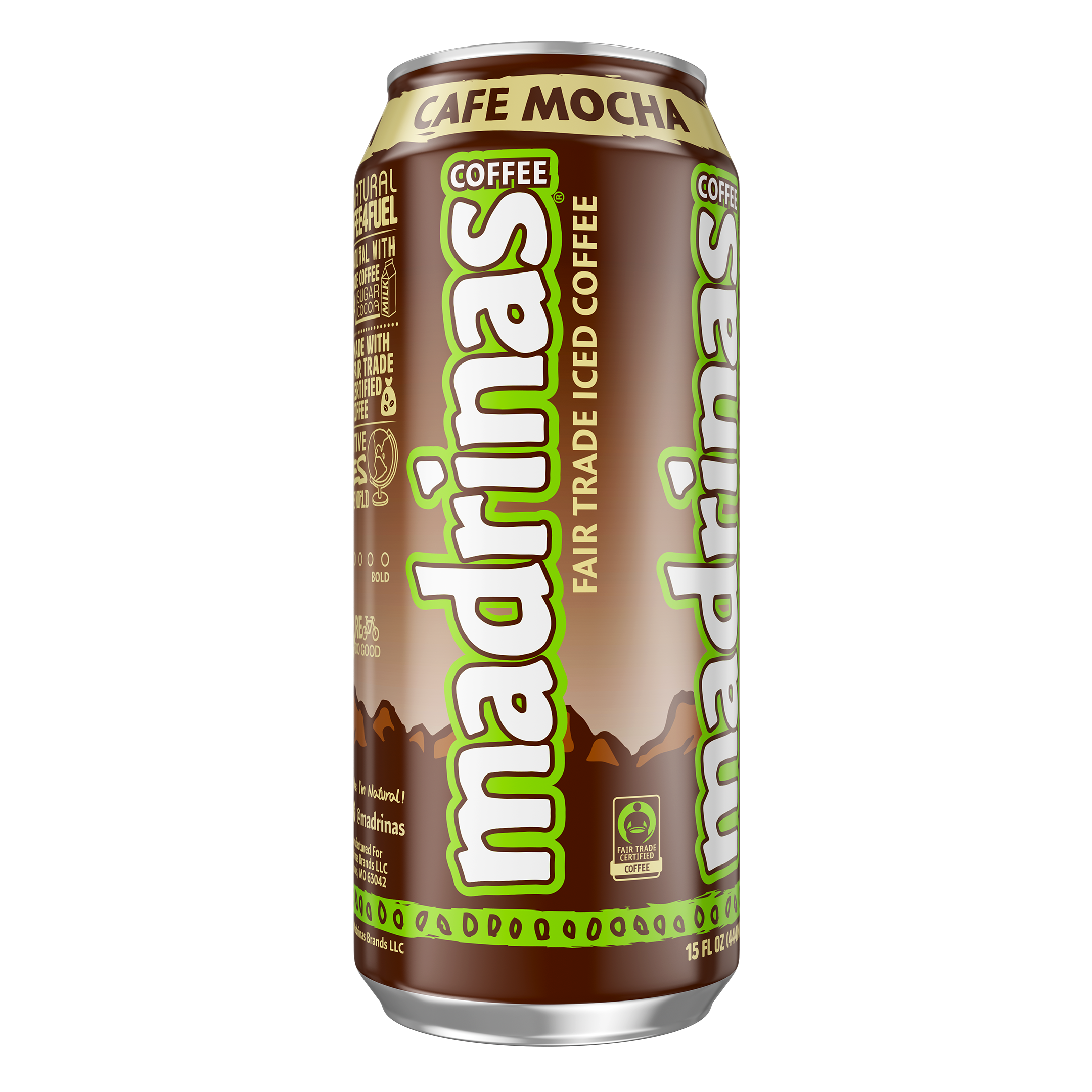 Madrinas Cafe Mocha Fair Trade Cold Brew 15 Fl Oz Pack Of 12 Walmart Com Walmart Com Running out of coffee the solution: madrinas cafe mocha fair trade cold brew 15 fl oz pack of 12 walmart com