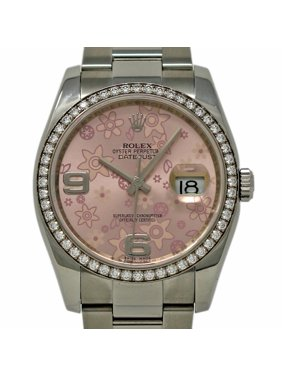 9f088a48d4c Product Image Rolex Datejust 116244 Steel Women Watch (Certified Authentic    Warranty)