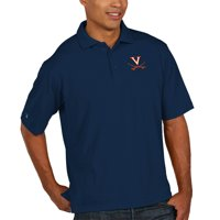 Virginia Cavaliers Antigua Xtra Lite Big & Tall Polo - Navy