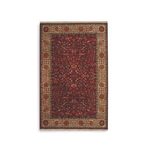 Karastan Antique Legends Emperors Hunt Rug by Mohawk Carpet Distribution LP