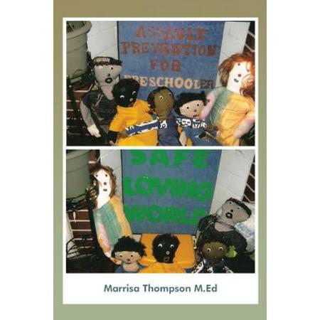Assault Prevention for Preschooler Manual - - Best Halloween Books For Preschoolers