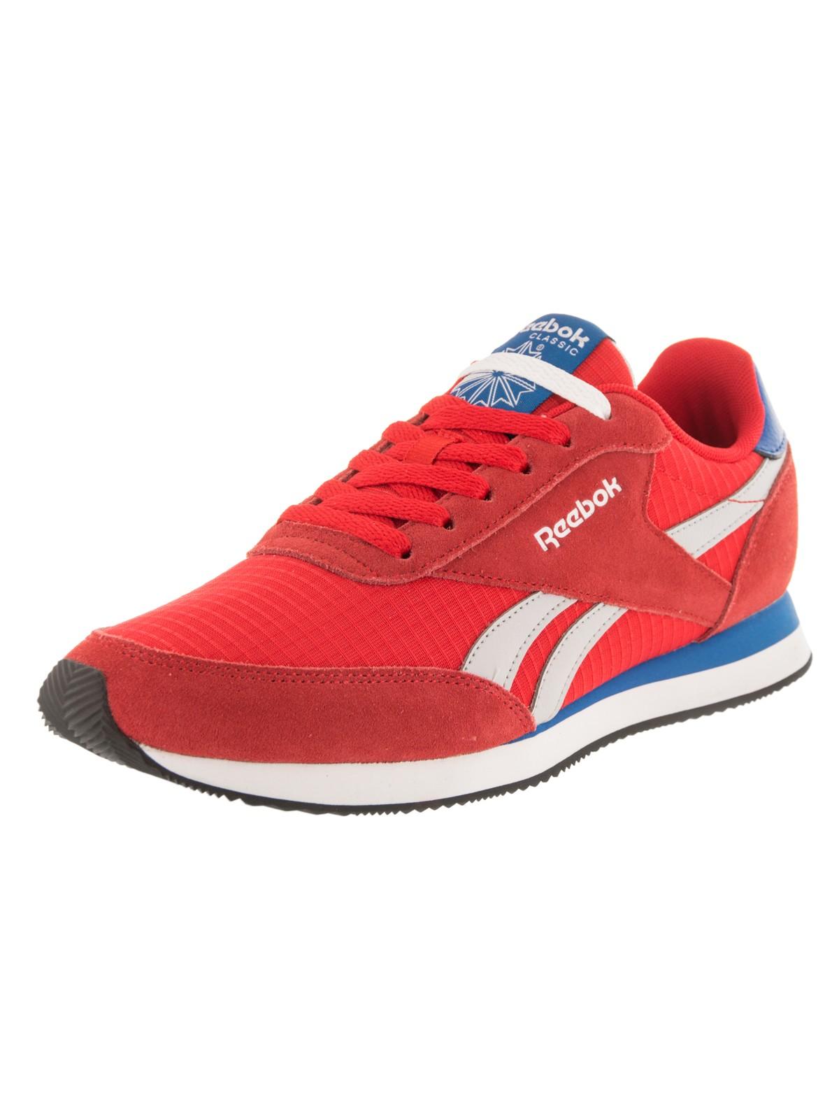 Reebok Men's Classic Jogger 2 Lifestyle Shoe