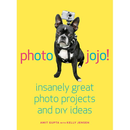 Photojojo! : Insanely Great  Photo Projects and DIY - D.i.y Halloween Ideas