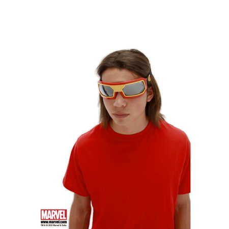 Iron Man Goggles Elope Costumes 301534