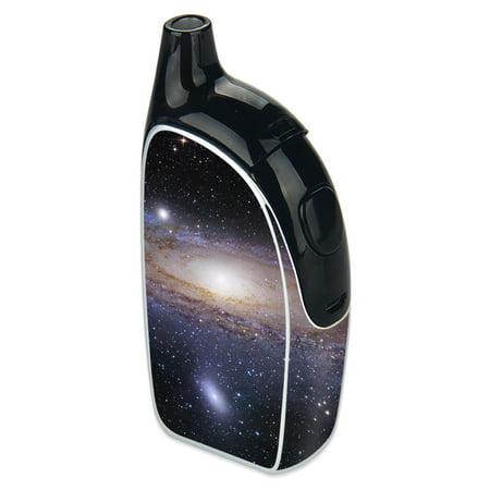 Skins Decals For Joyetech Autopack Penguin Vape / Solar System Milky