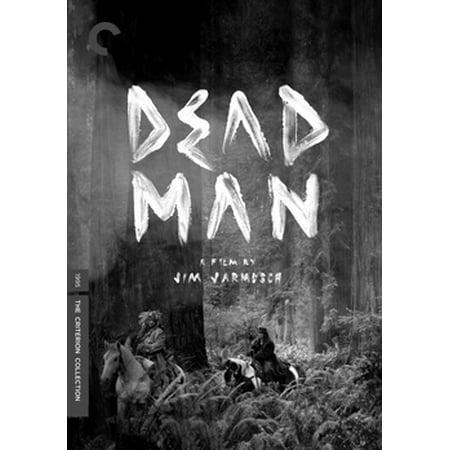 Day Of The Dead Man (DEAD MAN)