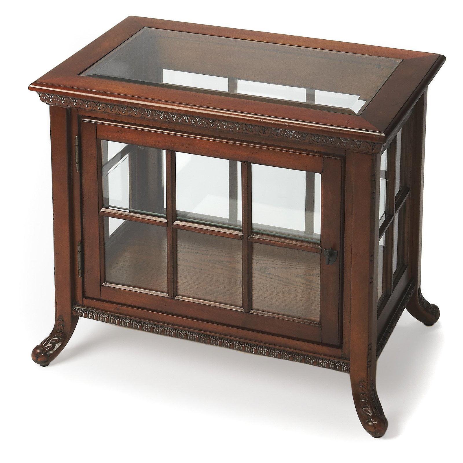 Butler Specialty Masterpiece Chopin Curio Cabinet by Butler Specialty