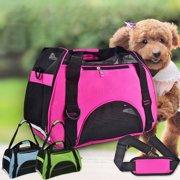 Zimtown Pet Dog Nylon Handbag Carrier Travel Tote Bag Travel For Small Animals S/M/L