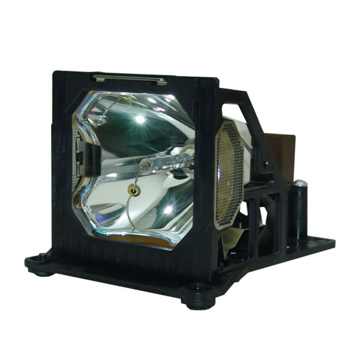 Philips Lamp Housing For Infocus LP790 Projector DLP LCD ...