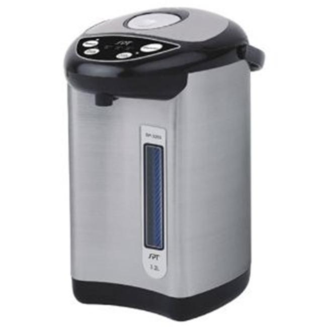 Sunpentown SP-5020 5.0L Hot Water Dispenser with Multi-Temp Feature