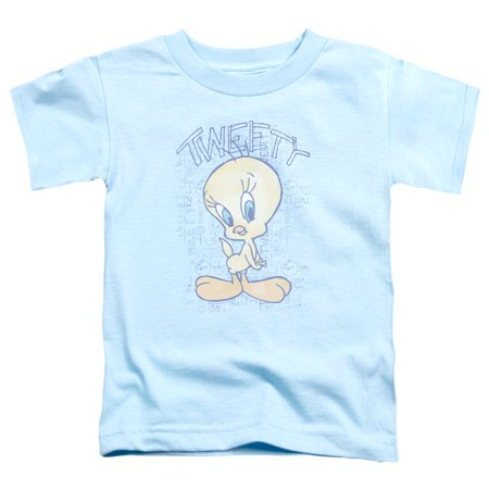 Looney Tunes Tweety Fade Little Boys Toddler - Is Tweety Bird A Girl Or Boy