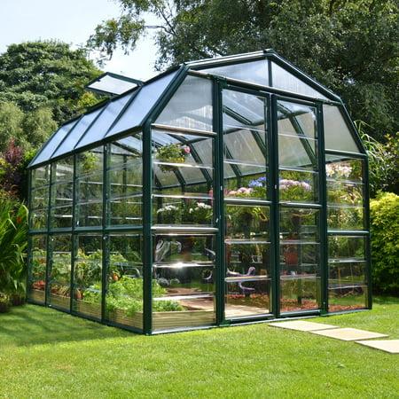 Palram Grand Gardener Greenhouse, Multiple (Gardener Greenhouse)