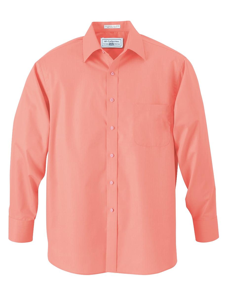 Tuxgear Tuxgear Boys Long Sleeve Formal Button Up Dress Shirt