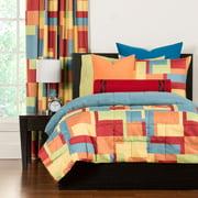 Paint BoxFull/Queen Comforter Set
