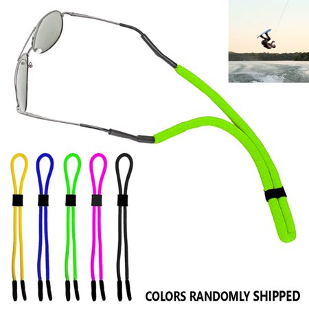 Rope Sunglasses Retainer - Sunglasses Floating Neck Cord Strap 25