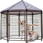 Advantek The Original Pet Gazebo - Medium