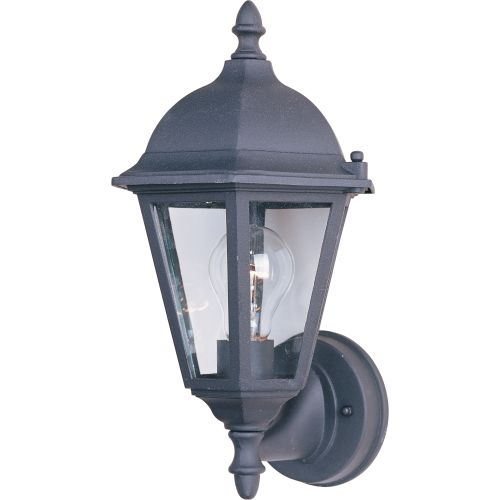 "Maxim 1002 Westlake 15"" 1 Light Wall Sconce"