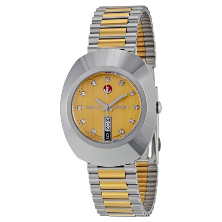 Rado Original Diastar Jubile Men's Watch - Rado Jubile