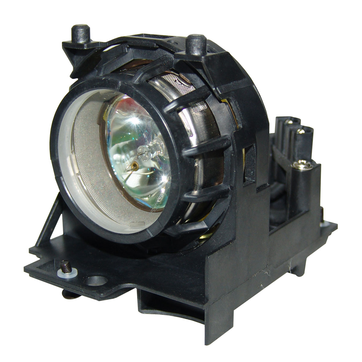 Lutema Economy for Viewsonic PJ510 Projector Lamp with Housing - image 5 de 5